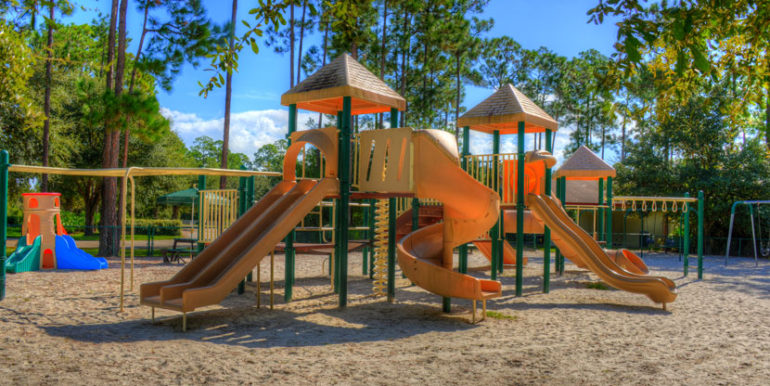 Breakaway Trails Playground