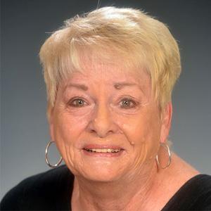 Carol Paquette Portrait