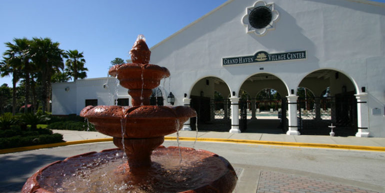 Grand Haven Village Center