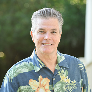 Larry Lagrotta Portrait