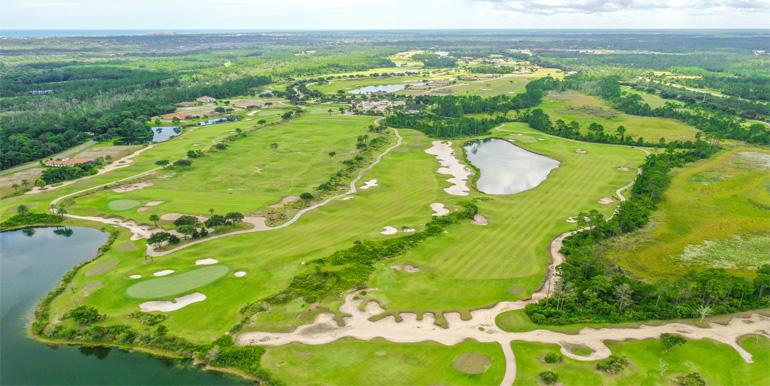 The Conservatory Golf Course Hammock Beach Area