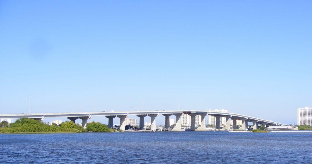 Dunlawton Bridge Port Orange