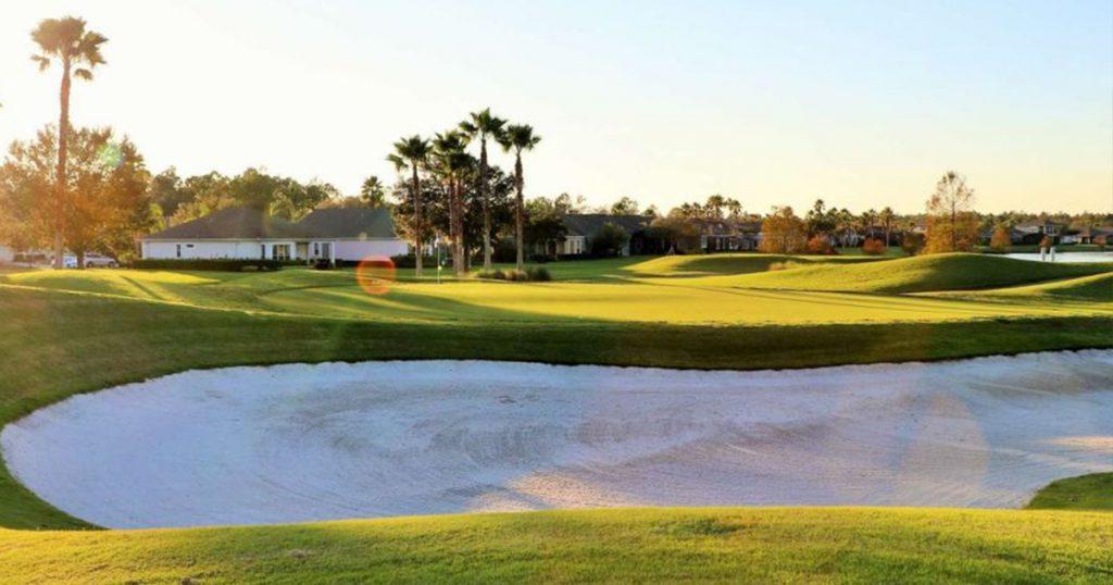 LPGA International Golf Daytona Beach